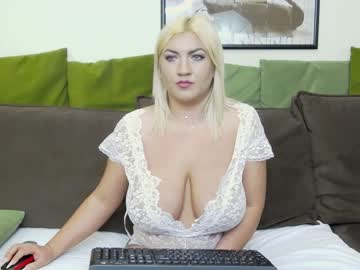 [11-12-20] blondehotfever record public webcam