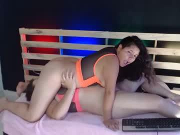 [18-01-21] cristal_slavex private sex video