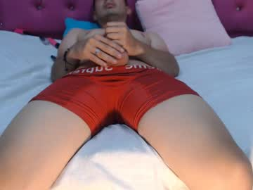 [19-07-20] rousse_chris chaturbate private sex video