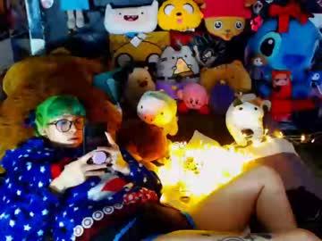 [25-02-20] kawai_kitty cam show from Chaturbate