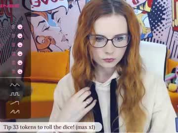 [16-03-20] klementinagirl chaturbate public webcam video
