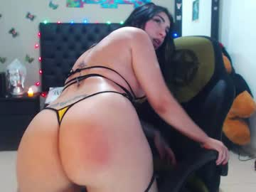 [23-04-20] holly_thomsonx chaturbate public record