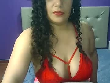 [04-06-20] sexy_liliamm show with cum