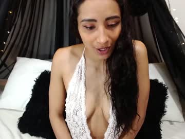 [17-03-21] kaylin420 chaturbate private show