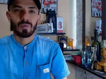 [26-07-21] tomas_gerauld webcam video from Chaturbate