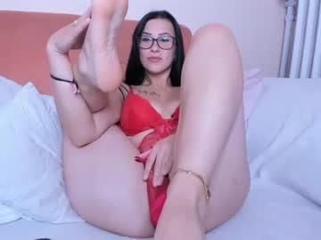 [02-08-21] angelica_bibi webcam show