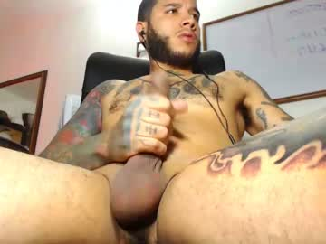 [19-01-20] xcharlye record video from Chaturbate.com