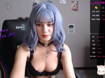[25-09-20] creammeow chaturbate public webcam