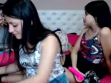 [27-02-21] xlatin_girlxx private webcam from Chaturbate