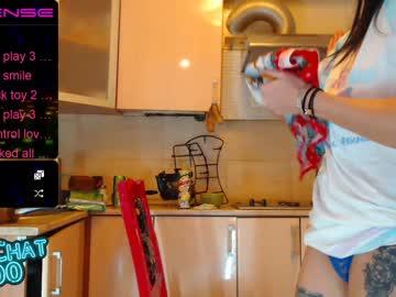[18-01-20] dancingkat private show from Chaturbate.com