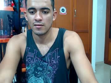 [23-03-20] patricio__beam20 record public webcam from Chaturbate