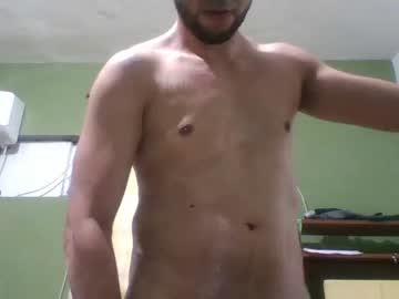 [11-07-20] elkbronmexicano blowjob show