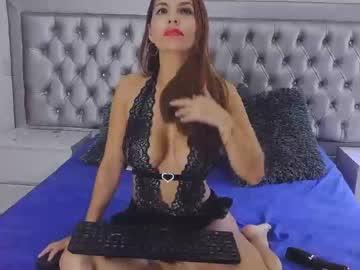 [28-01-20] salome_white record private show video from Chaturbate.com