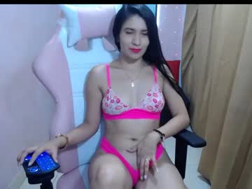 [28-11-20] nahomy_89 video with dildo from Chaturbate