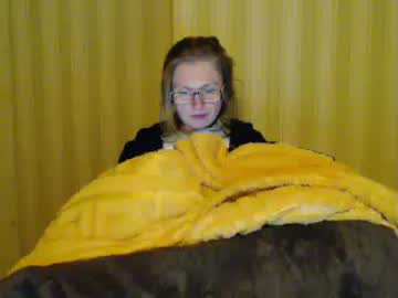 [27-11-20] modest_lady webcam record