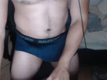 [04-06-20] theonetruemen record public webcam