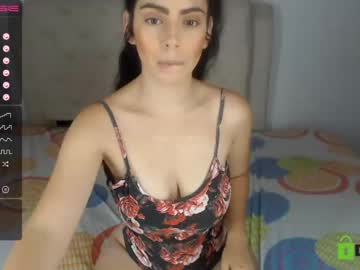 [28-11-20] alice_miller01 private show video from Chaturbate