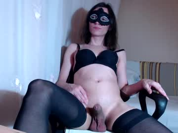 [26-01-21] anabel_delevingne private show from Chaturbate