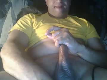 [06-10-21] arniesides4u show with cum from Chaturbate.com
