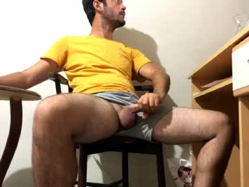 [09-09-20] hacigonzales record blowjob video from Chaturbate.com
