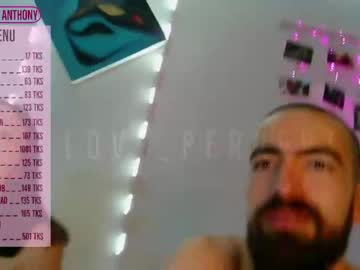 [01-12-20] love_pervertsex cam video from Chaturbate