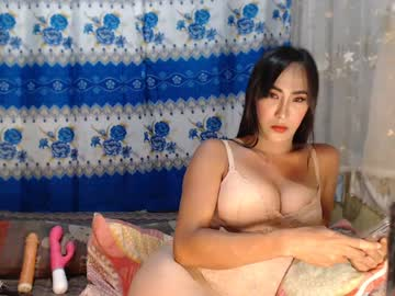 [11-07-20] trans_sweetflavor video with toys