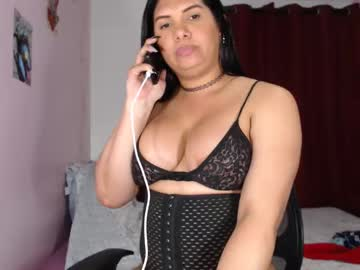 [11-09-20] latinaflower_ts chaturbate cam video