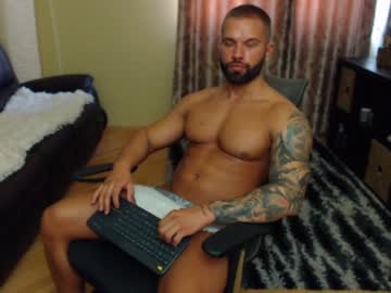 [17-03-20] forthekingg show with toys from Chaturbate
