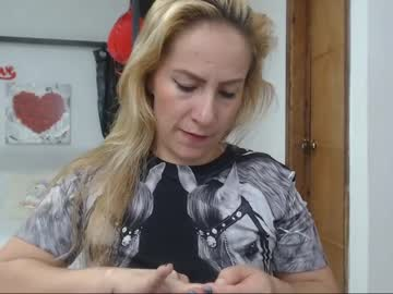 [22-02-20] erika_blondie blowjob show from Chaturbate