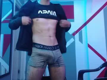[09-08-21] andy_kolen1 chaturbate cum