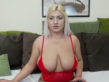 [21-12-20] blondehotfever private XXX show
