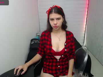 [07-01-21] analiaa_sweet record private show from Chaturbate