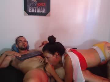 [02-12-20] sexy_latina_yazzmin chaturbate private