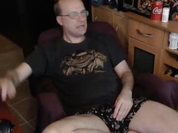 [12-07-20] granitecock71 record public webcam from Chaturbate