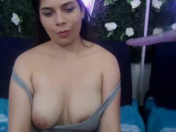 [25-01-20] jeimy_pussy chaturbate video