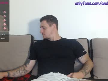 [29-09-20] andreasbody record webcam video from Chaturbate