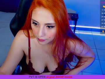 [23-01-21] miss_anny18 webcam record