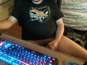[14-06-21] dick4pawgs show with cum from Chaturbate