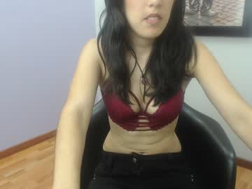 [07-03-20] laxy_jones chaturbate private webcam