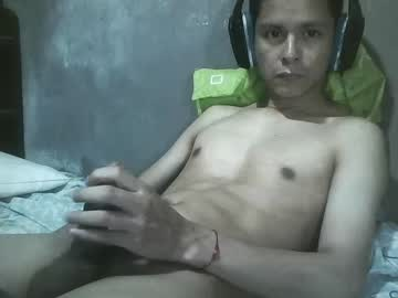 [17-04-20] hot_paolol private webcam from Chaturbate.com