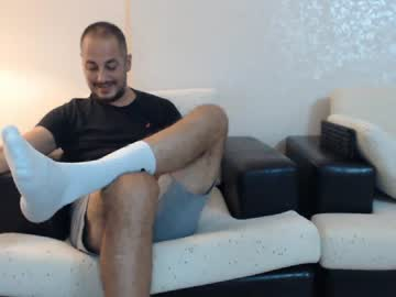 [02-10-20] thedorrrakis private sex video from Chaturbate