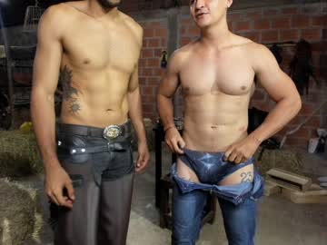 the_sensual_cowboys