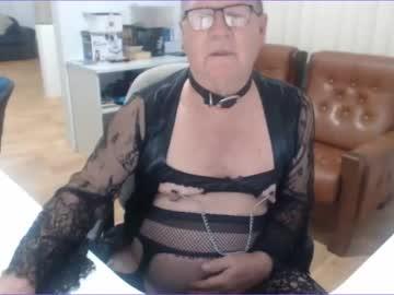 [01-08-21] willbe5 chaturbate public webcam