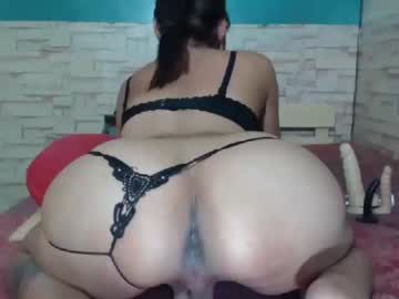 [19-02-20] hugecock_sexyjanelle private XXX show