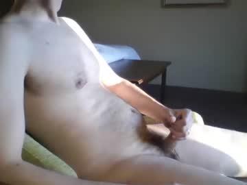 [15-04-21] qwerb01 show with cum