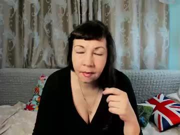 [25-02-20] mammaroma public webcam from Chaturbate
