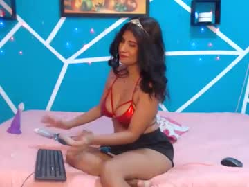 [04-04-20] delila_sweet record show with toys from Chaturbate.com