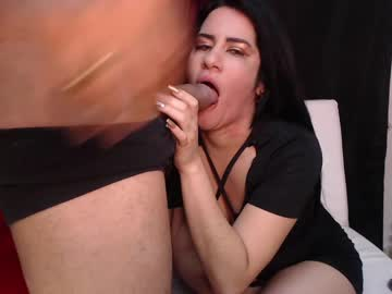 [04-03-21] angel_and_devil_couplehot public webcam from Chaturbate