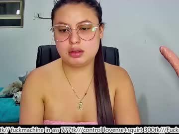 [27-11-20] rubi_latinslave public webcam from Chaturbate