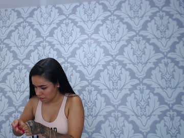 [22-02-20] _pussyana_ private show from Chaturbate